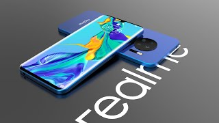 Realme 6 Trailer And Concept With 72MP Camera 5500mAh Battery 12GB RAM