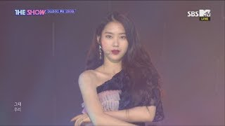 OH MY GIRL, Remember Me [THE SHOW 180918]