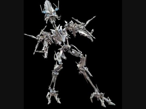 Transformers Music 05. *Frenzy* mp3