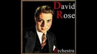 David Rose - Manhattan Square Dance