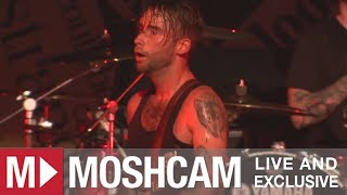 Alexisonfire - No Transitory | Sydney Farewell Show | Moshcam