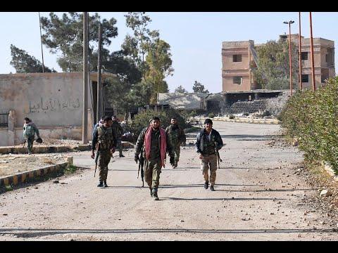 القاعدة تحاول بناء مجد جديد على حساب داعش  - نشر قبل 2 ساعة