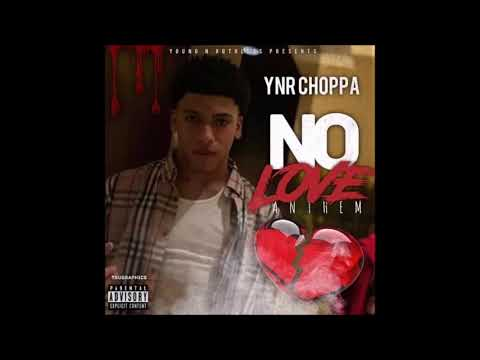"NLE CHOPPA ""NOLOVE ANTHEM"" (Prod. By ArcazeOnTheBeat)"