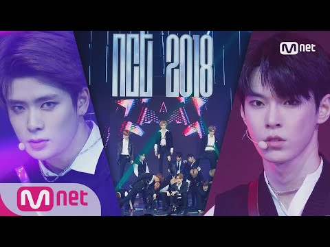 Free Download [nct 2018 - Black On Black] Special Stage | M Countdown 180426 Ep.568 Mp3 dan Mp4