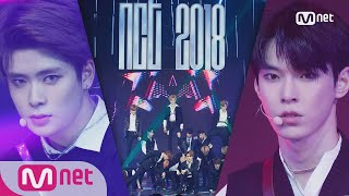 Download Video [NCT 2018 - Black on Black] Special Stage | M COUNTDOWN 180426 EP.568 MP3 3GP MP4