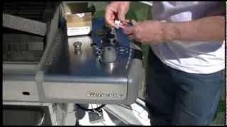 weber grill igniter anti corrosion technique
