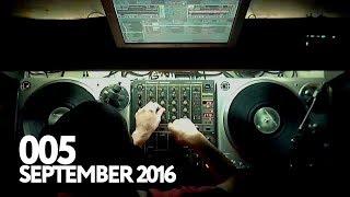 Liquid Drum & Bass Mix September 2016