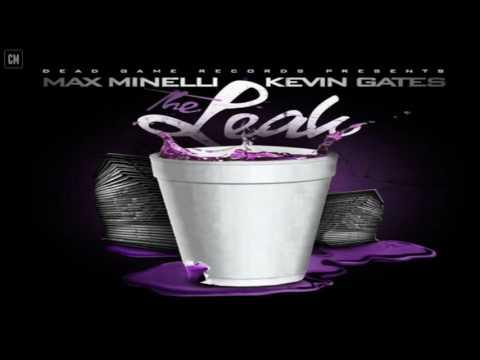 Kevin Gates & Max Minelli - The Leak [FULL MIXTAPE + DOWNLOAD LINK] [2010]