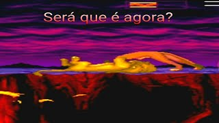 Será que é agora? Let's Play Lion King the (parte 3 final)