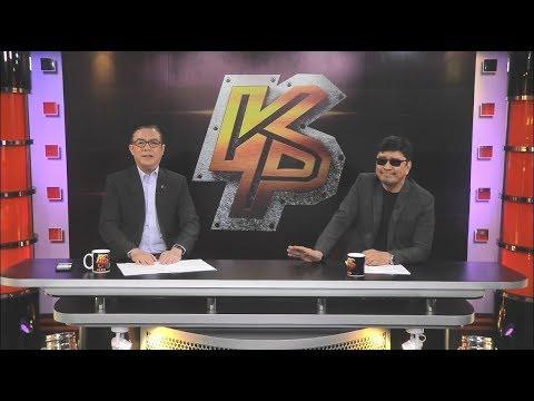 Kilos Pronto Full Episode | March 7, 2018