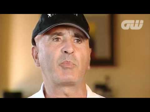 Getting To Know - Seve Ballesteros