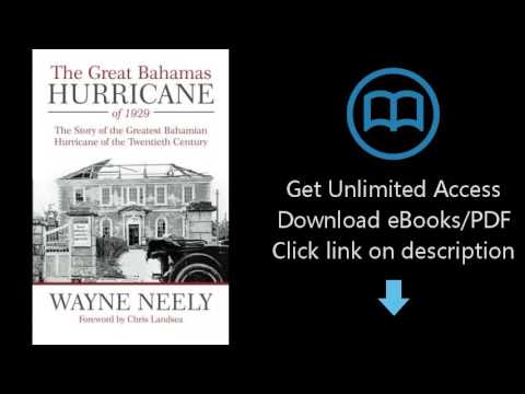 Download the great bahamas hurricane of 1929 the story of the download the great bahamas hurricane of 1929 the story of the greatest bahamian hurricane of th pdf fandeluxe Gallery