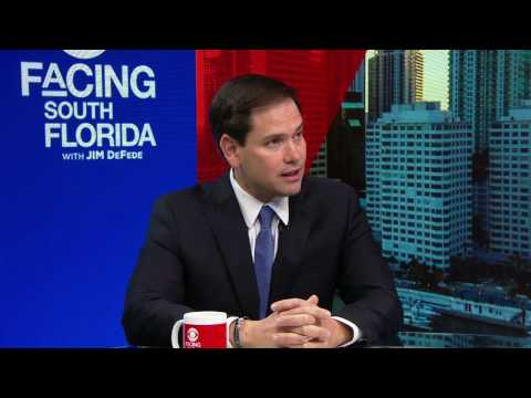 Sen. Marco Rubio On Russia