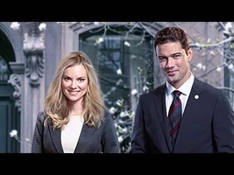 Unleashing Mr. Darcy  Starring Ryan Paevey, Cindy Busby & Frances Fisher  Hallmark Channel Movie