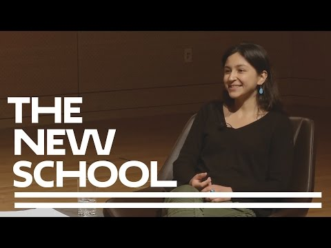 Ecology and Sovereignty: Native and Indigenous Perspectives Transcending Boundaries | The New School