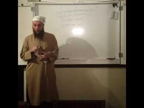 200 Frågor Om Islamiska Trosläran | del 24 | Abdullah as-Sueidi