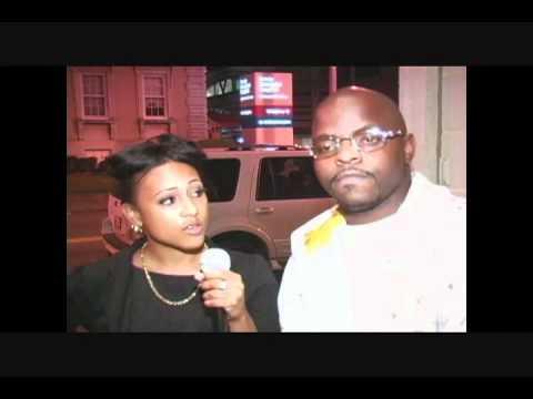 Rhonda Saunders Int Fredrick Richardson (accused killer of AJ Jewell) (Fiance of Kandi Burruss)
