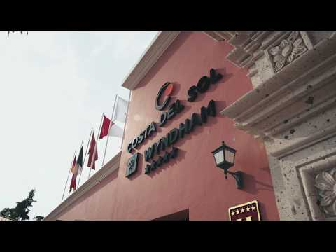 Hotel Costa Del Sol Wyndham - Arequipa