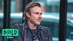 "Sam Trammell Tells Us About The Eighth And Final Season Of SHOWTIME's ""Homeland"""