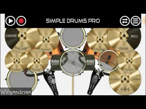 JKT48 - Mango No.2 | Simple Drum Pro Cover