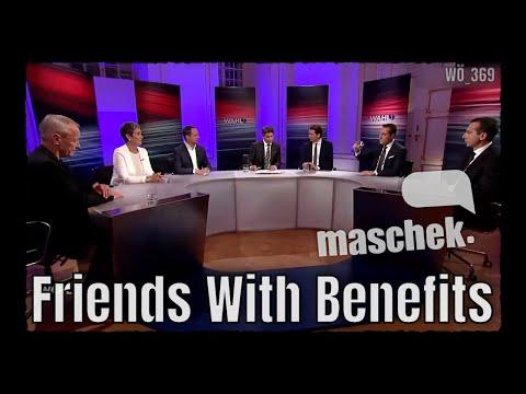maschek - Friends With Benefits