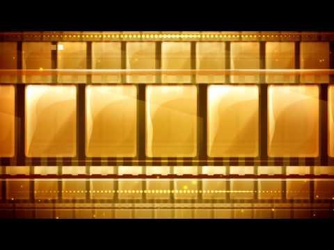 Футаж 5(Синема) -Заставка на начало фильма