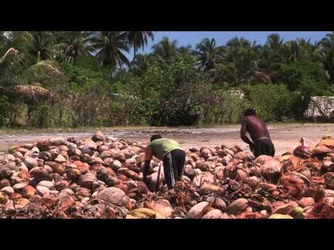 Madagascar : Film Sambava-Andapa
