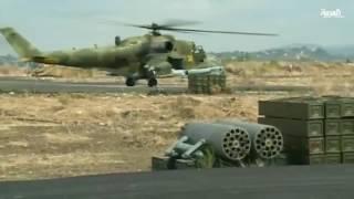 روسيا تبدأ بخفض قواتها في سوريا وسحب حاملة طائراتها