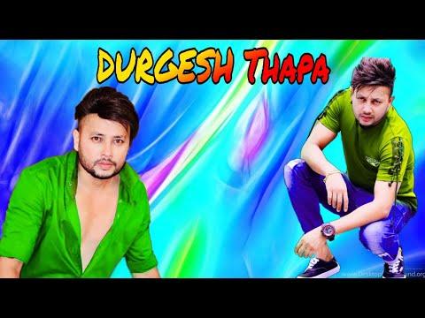 Durgesh Thapa DJ Bahula remix