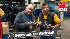 So versifft ist der Tiguan-AGR-Kühler! 😳 | Renault Koleos mit Allrad-Problemen! Differential kaputt?