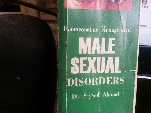 remedios de próstata homeopatía