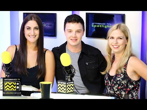 Noel Fisher ShamelessTeenage Mutant Ninja Turtles   AfterBuzz TV's Spotlight On