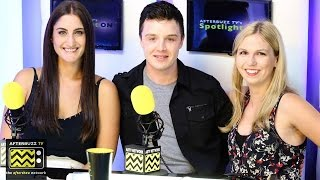 Noel Fisher (Shameless/Teenage Mutant Ninja Turtles) Interview | AfterBuzz TV's Spotlight On