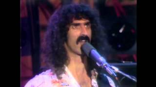 Frank Zappa   Stink Foot A Token Of His Extreme