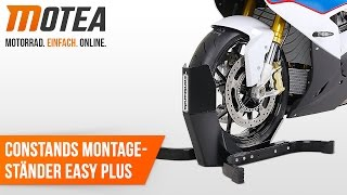 ConStands Easy+ Paddock Stand