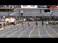 2016 TF - CIF-ss FINALS  (Div 3) - Girls' 300 Hurdles