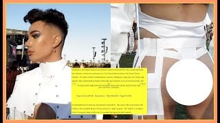 James Charles brought up in MAJOR Youtube lawsuit!!