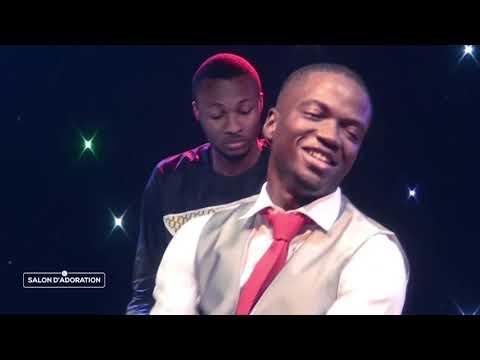 Medley (Oza Mosantu et Nzambe na Nkembo) instrumental By Jonathan Munghongwa