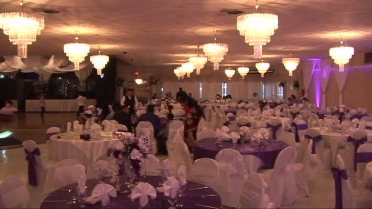 MABLETON BANQUET HALL - YouTube
