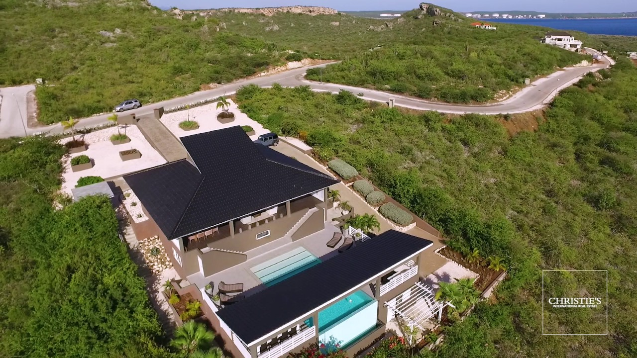 Coral Estate (Rif St  Marie) 516, The Mansion, Curacao