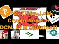 Bitcoin, Ziliqa, Loki, Crypto News & DCN and Lympo Coins Update