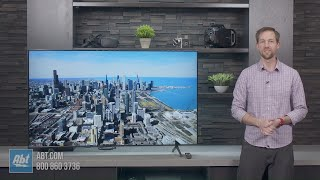 Samsung TU7000 Series 4K TV Review - UN65TU7000