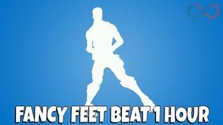 Fortnite Fancy Feet Emote (Beat) 1 hour