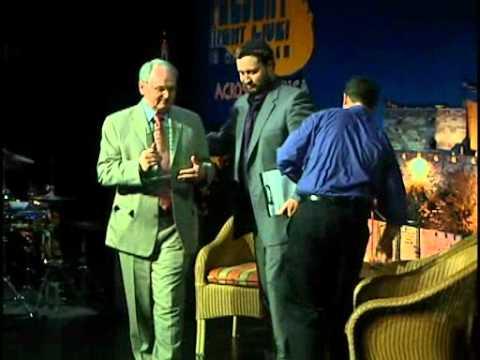 TNL In Florida - Honoring The Defenders Of Israel