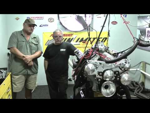 Mopar crate engine customer review 440 chrysler stroker engine by proformance unlimited malvernweather Image collections
