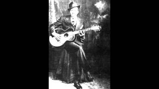 "Robert Johnson - ""Stones In My Passway"" - Speed Adjusted"
