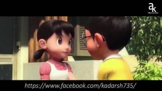 Animée Véritable Histoire D'Amour Noobita Et Suzuka Par - Ak Équipe