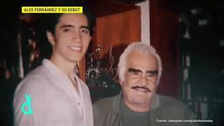 Mira el emotivo mensaje que recibe Alex Fernández por su papá | De Primera Mano