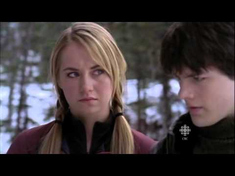 Matthew Knight In A Heartland Christmas Part 1 Youtube