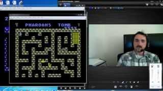 Atari Advanced Graphics Mode